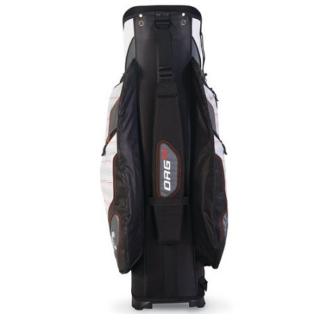 Callaway 2016 Org 14 Golf Cart Bag Backside