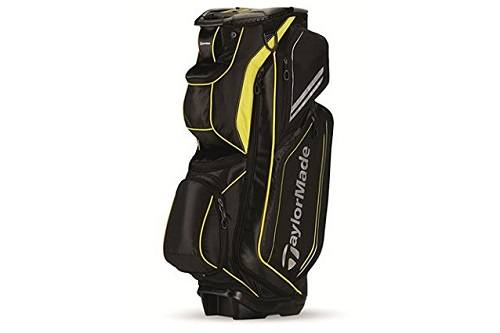 TaylorMade Ladies 2015 Catalina Cart Bag