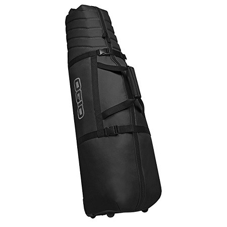 OGIO Savage Travel Bag on White Background