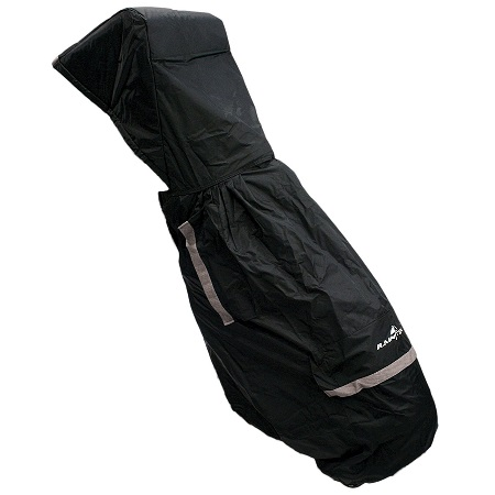 Rain Tek Golf Bag and Club Rain Protection