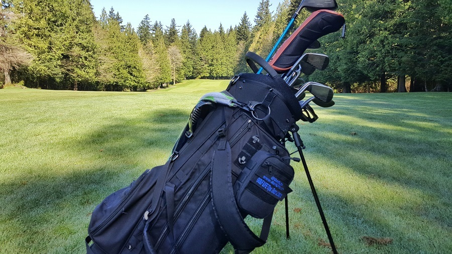 Tips On How To Clean Your Golf Bag