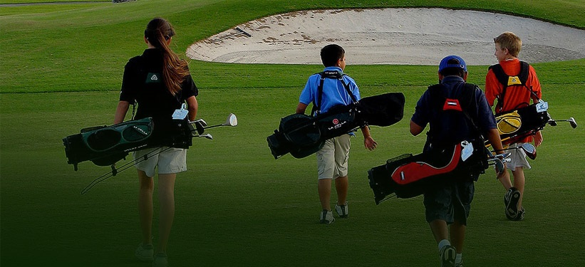 The Guide To Junior Golf Bags